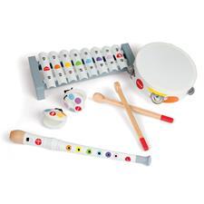 Janod Confetti Musical Set