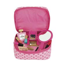 Janod Little Miss Vanity Case 10pc