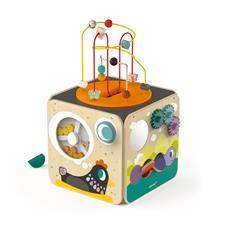 Janod Multi-Activity Cube