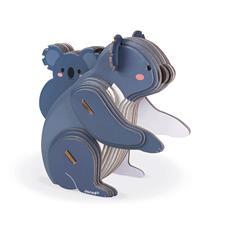 Janod WWF 3D Koala Puzzle