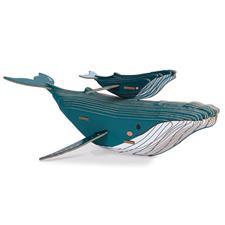 Janod WWF 3D Whale Puzzle