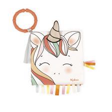 Kaloo Activity Book - The Happy Unicorn