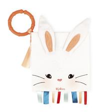 Kaloo Activity Book - The Rabbit In Love