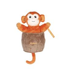 Kaloo Kachoo Surprise Puppet Jack Monkey
