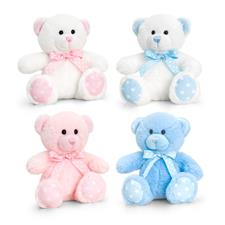 Keel Toys Baby Bear Assortment 15cm