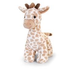 Keel Toys Snuggle Giraffe Musical Toy 30cm