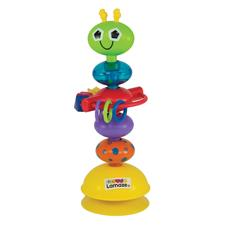 Lamaze Busy Bug Highchair Toy