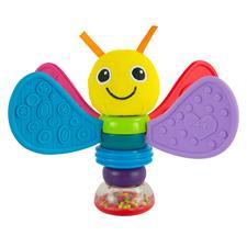 Lamaze Freddie the Firefly Rattle