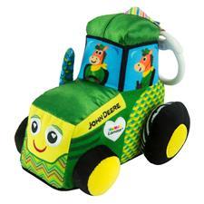 Lamaze John Deere Tractor