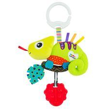Lamaze Mini Clip & Go Chroma Chameleon