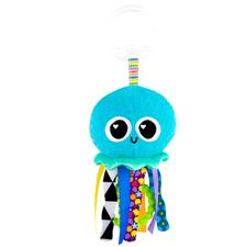 Lamaze Mini Clip & Go Sprinkles the Jellyfish