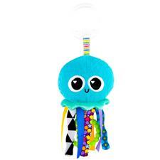 Lamaze Mini Clip & Go Sprinkles the Jellyfish