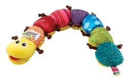 Lamaze Musical Inchworm