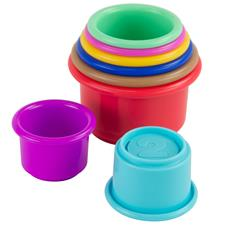 Lamaze Pile & Play Cups