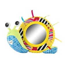 Lamaze Sing and Shine Shelly Mirror