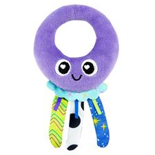Lamaze Sprinkles the Jellyfish Rattle