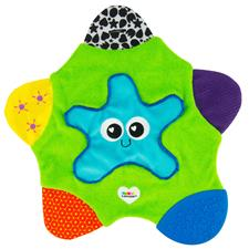 Lamaze Starfish Buddy Blanket