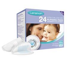 Lansinoh Disposable Nursing Pads 24Pk