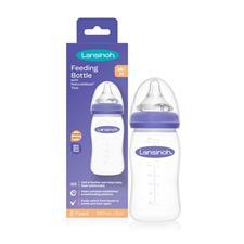 Lansinoh Feeding Bottle 240ml