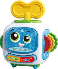 Leap Frog Busy Learning Bot