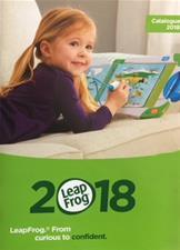Leap Frog Catalogue