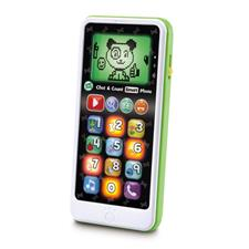 Leap Frog Chat & Count Smart Phone Scout Refresh