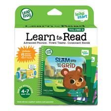 Leap Frog LeapStart Learn to Read Boxset 2