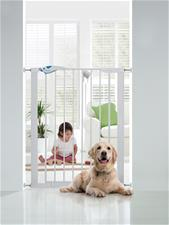Lindam Easy Fit Plus Deluxe Tall Gate