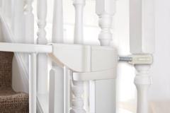 Lindam Staircase Fixing Kit 2Pk