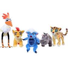 Lion Guard Soft Toy 8