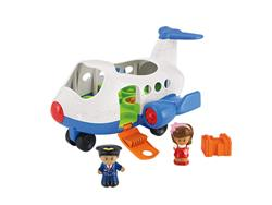 Little People Large Vehicle Asst