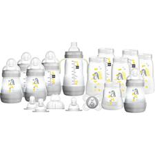 MAM Easy Start 23pc Bottle Starter Set Neutral