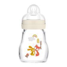 MAM Feel Good Glass Bottle 170ml