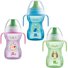 MAM Fun to Drink Cup 270ml with Handles