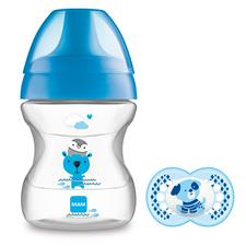 MAM Learn to Drink Cup Sky 190ml