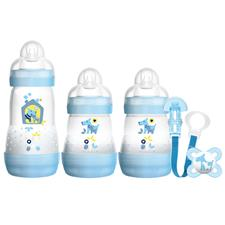MAM Welcome to the World Set Blue