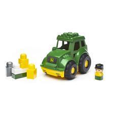 Mega Bloks John Deere Lil Tractor