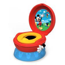 Mickey Mouse Potty System
