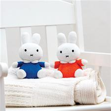 Miffy Classic Bean Toys