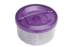 Milton Combi Steriliser - Purple