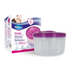 Milton Combi Steriliser Purple