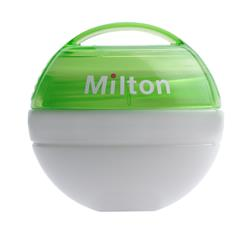 Milton Mini Soother Steriliser Green
