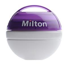 Milton Mini Soother Steriliser Purple