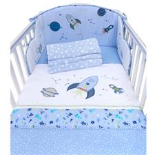 Mothercare Space Dreamer Bed in a Bag