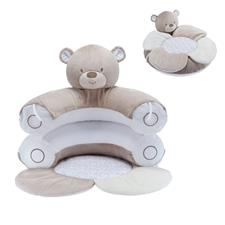 Mothercare Teddy's Toy Box Sit Me Up