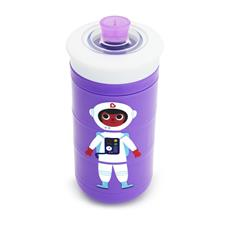 Munchin Twist Mix and Match Sippy Cup Purple