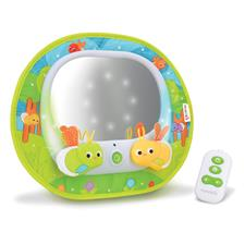 Munchkin Baby In-sight Magical Firefly Mirror