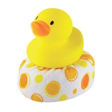 Munchkin Bath Duck Quacky Clean