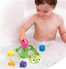 Munchkin Bath Shape Sorter