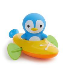Munchkin Bath Toy Paddlin Penguin